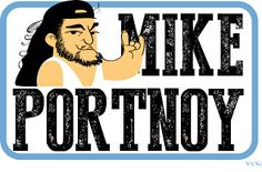 ILUSTRANDO: MIKE PORTNOY