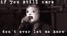 Snuff Don't Judge Me, People Change, Slipknot, Song Lyrics, Let It Be, Songs, Music, Youtube, Movie Posters