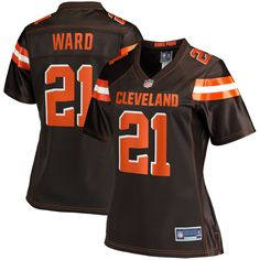 968 Best TAILGATING!! #21 DENZEL WARD!!! & BROWNS!! let's all  supplier