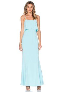 JARLO Rumer Dress in Blue | REVOLVE
