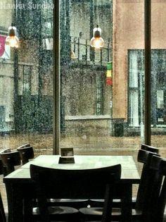 Rain ♥️