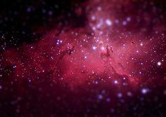 Illuminated Code From Space by Haari Tesla