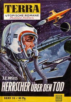 Terra Utopische Romane