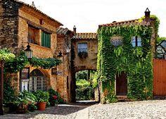 pueblos y ciudades de catalunya - COSTA  BRAVA----