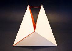 """""""Shopping Bag Design"""" by Wataru Yoshida, via Behance"""