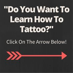 If you walk into a tattoo studio, you can easily see that there are virtually no limits to tattoo designs. and, as the work of a tattoo artist is much more than si Tattoo Artist Tips, Tattoo Artists Near Me, Famous Tattoo Artists, Female Tattoo Artists, Trash Polka Tattoo, Temp Tattoo, Tattoo You, Tattoo Courses, Armband Tattoos
