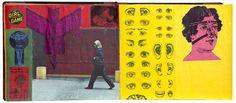 Scrapatorium: Larry Lewis Collages