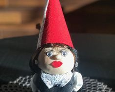 Lovable Squeezable Gnomes Who Need A Home 3 by GnomeLifeBySufani Christmas Gnome, Christmas Ornaments, Just Because Gifts, Partners In Crime, Elf On The Shelf, Gnomes, House Warming, Birthday Gifts, Etsy Seller