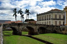 São João Del Rei, Minas Gerais - BRASIL