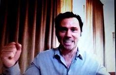 Jeffrey Donovan || Tedx Amherst || 25.April 2015