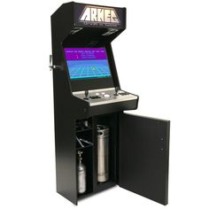 Holy Crap this is badass.  I have to have one for my bar..