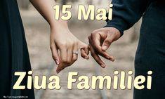 15 Mai Ziua Familiei