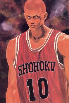 Manga Drawing, Manga Art, Manga Anime, Anime Art, Comics Illustration, Illustrations, Slam Dunk Manga, Collages, Inoue Takehiko