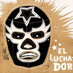 El Luchador by Firecracker Press