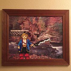 """I am Guybrush Threepwood, a mighty fisherman!"" Monkey Island seems like a fun place!"