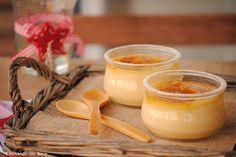 Cocinando con Neus: Crema catalana