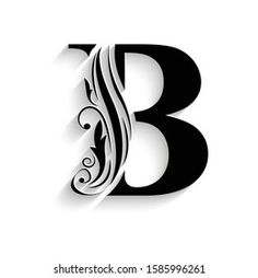 Lettering Styles Alphabet, Alphabet Design, Lettering Design, B Letter Images, Stylish Letters, Paper Quilling Tutorial, Graffiti Lettering, Typography, Photo Background Images Hd