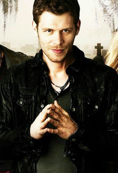 Niklaus Mikaelson ~The Vampire Diaries & The Originals