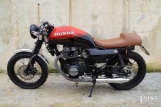 Honda cb450 dx scrambler bikes pinterest scrambler honda and honda cb 450 caf racer altavistaventures Choice Image