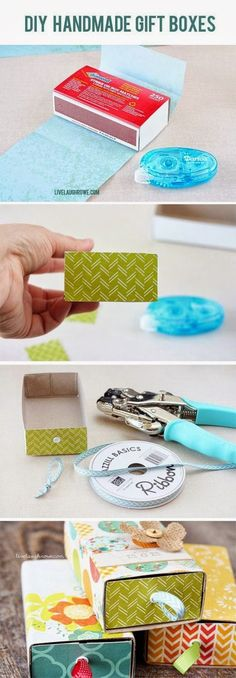 trends4everyone: Two Super Easy DIY Ideas You Try Must....
