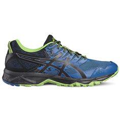 Nuevo estilo zapatillas asics gt 2000 3 azul índigo lavanda
