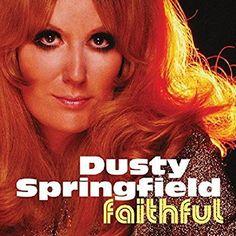 Dusty Springfield : Faithful LP (Color Vinyl)