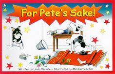 February 26 - For Pete's Sake Day For Pete's Sake Day celebrates one example of a 'minced oath', where an offensive word or phrase is...