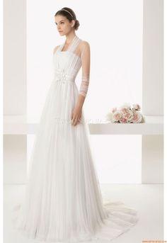 Wedding Dress Rosa Clara 214 Balmes 2013
