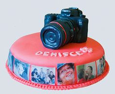 Foto cake Amazon Echo, Cake, Kuchen, Torte, Cookies, Cheeseburger Paradise Pie, Tart, Pastries