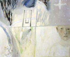 Marina Povalishina art works  i like exploring in quadrants