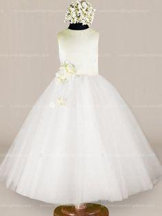 Flower Girl Dress Sunshine Light Ivory Flower Girl Dresses d7a28c625e28