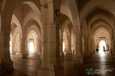 So. Dwarrowdelf is in Bangladesh? Hmm.  Shait Gumbad Mosque - Bagerhat, Bangladesh by uncorneredmarket, via Flickr
