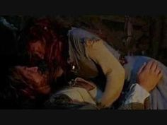 ▶ Outlander Jamie and Claire : scottish romance (part 1) - YouTube