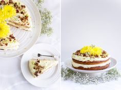 Jamie Oliver Hummingbird cake