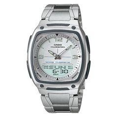 4268f29f0bd Loja Virtual Cabanascuba · Perfumes · Casual Ana-Digi Watch Relógios  Masculinos