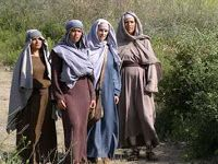 Bible Films Blog: <em>Magdalena - Released From Shame</em> - Review