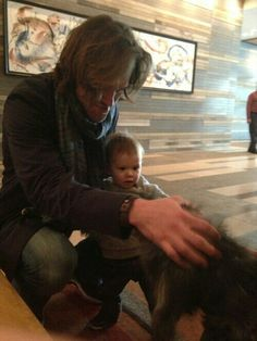 Jared and son