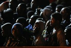 Record 2016 pushes migrant arrivals in Italy over half million - The Washington Post