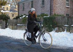 bikes for winter