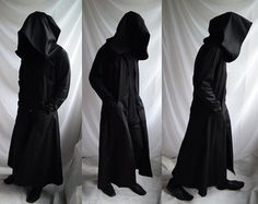 Details: -extra large hood -chin high collar -no inner lining, to keep it low weight -black plastic zipper, for extended zipper lifetime -2 plain