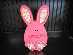 The Wood Station - Bunny Egg