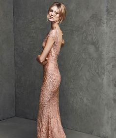 LAUDINE, Vestido Noiva 2016