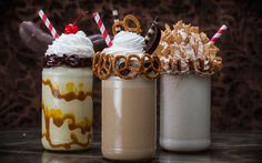 Fábrica de Chocolate será aberta no Universal CityWalk
