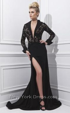 Tony Bowls Collection 214C72 - NewYorkDress.com