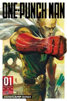 Nothing about Saitama passes the eyeball test when it comes to superheroes, from his lifeless expression to his bald head to his unimpressive physique. However, this average-looking guy has a not-so-average problem - he just can't seem to find an opponent strong enough to take on! Volumes 1-5 Niagara Falls Public Library.