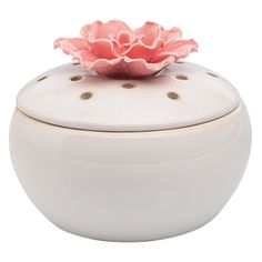 In #Bloom Scentsy Warmer DELUXE This regularly priced warmer at $35, is on sale for $14 only for a limited time! only through 7/6/15! www.wicklessleslie.com