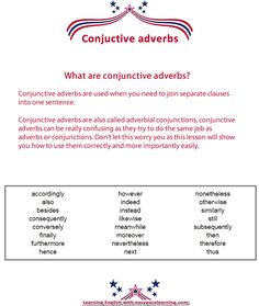 Learning basic grammar pdf book 2 with over 80 exercises english list of common conjunctive adverbs and how to use them english lesson fandeluxe Images