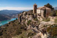 Lista de lugares de España que hay que visitar al menos una vez en la vida