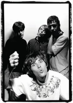 Stone Roses...