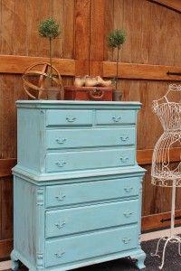 LOVING The Refurbished Furniture From Glenn Glenn Bensten Of Blue Egg Brown  Nest. Made In Washington DC